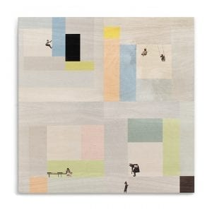 mondriaan-set-of-4
