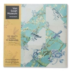 van goghs garden front cards WEB
