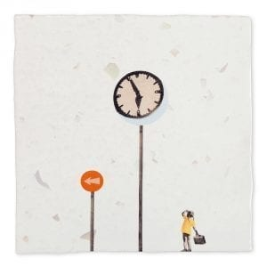Where are you going? | Tiles