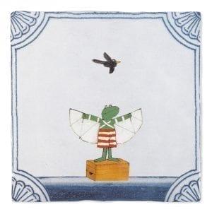 Flying | Tiles