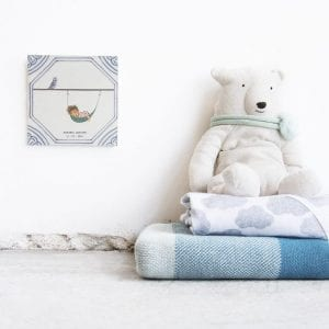 A lazy afternoon | Personalized tiles