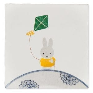 Miffy and the kite | Tiles