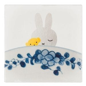 Miffy goes to bed | Tiles