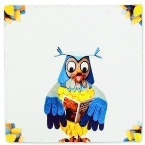 Mister Owl | Tiles